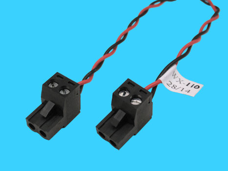 5.08mm Wire harnesses